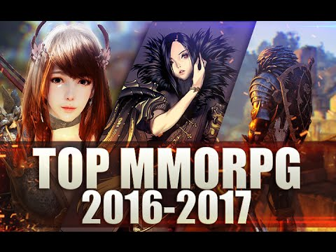 MMORPG Free To Play