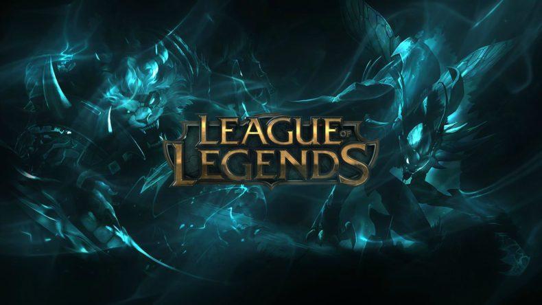 League of Legends - Wikipedia