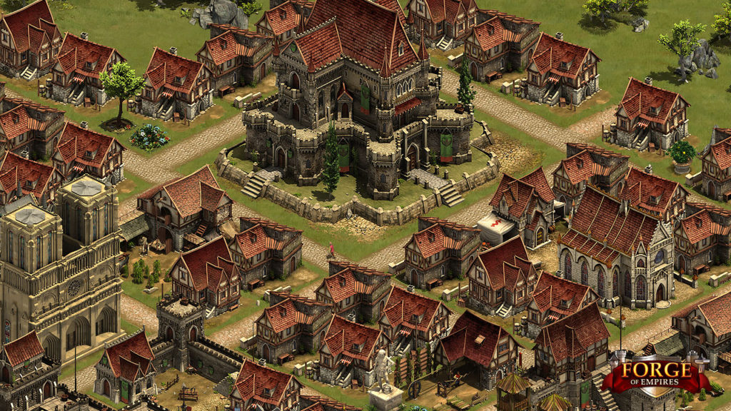 news forge of empires