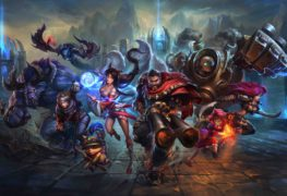 News League of Legends