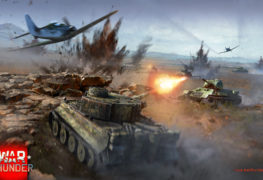 News War Thunder