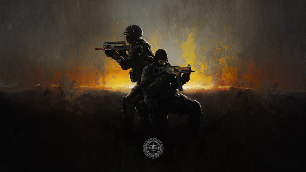 Counter Strike Global Offesnvie